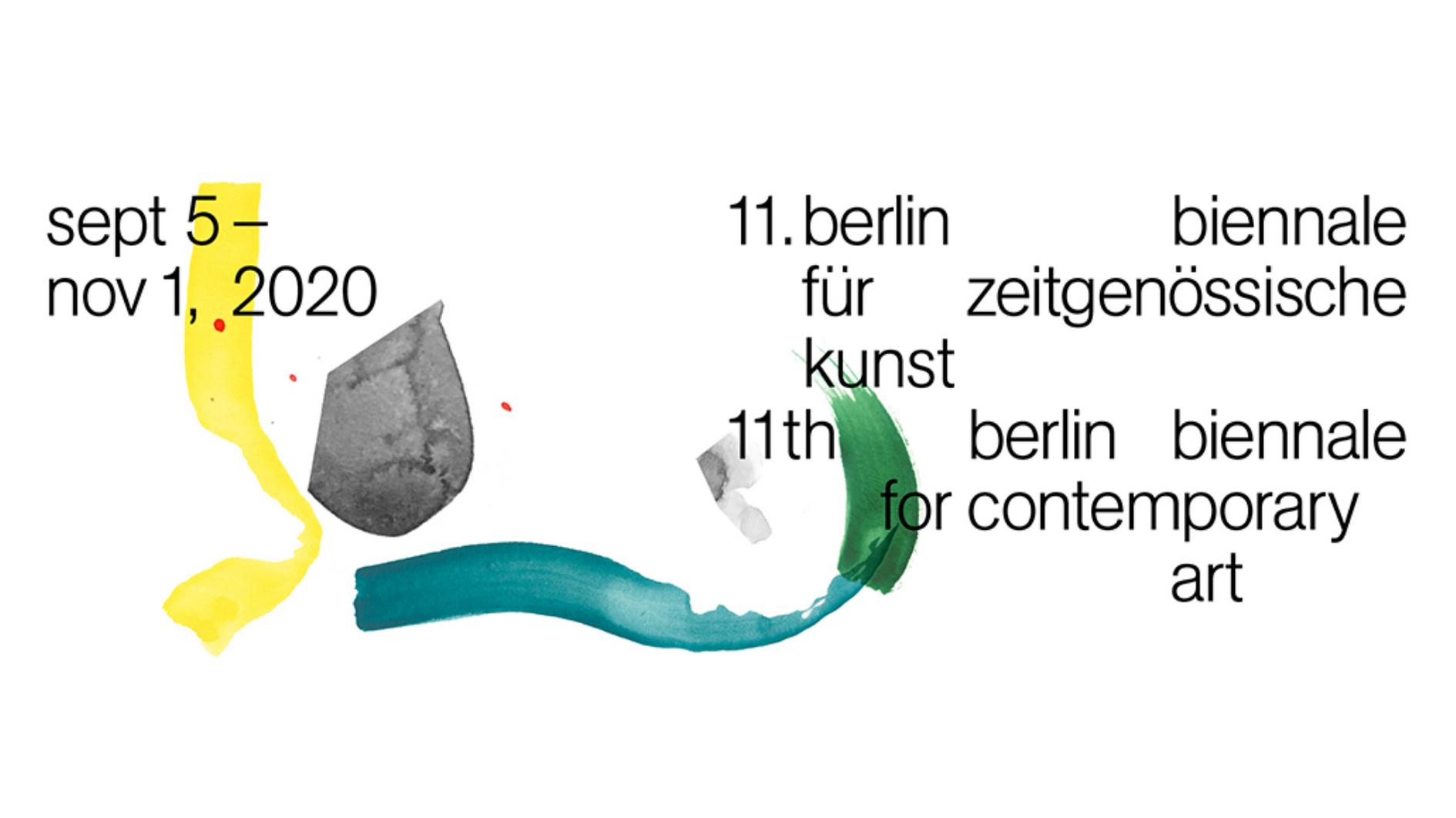 11 Berlin Biennale