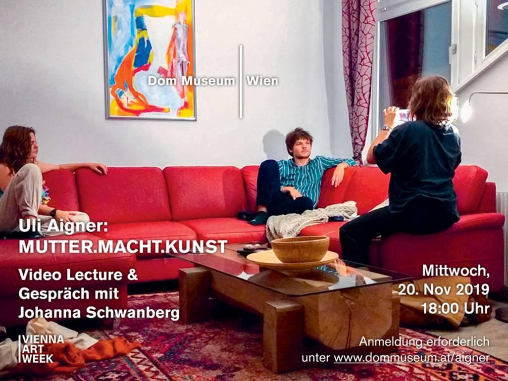 20191120 Mutter Macht Kunst Dom Museum