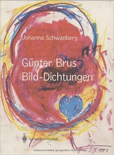 Günter Brus  Bild Dichtungen