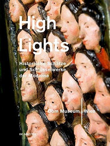 Highlights Aus Dem Dom Museum Wien