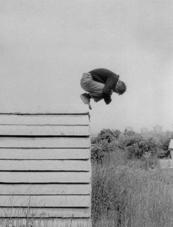 Karel Miler Identifikace 1973
