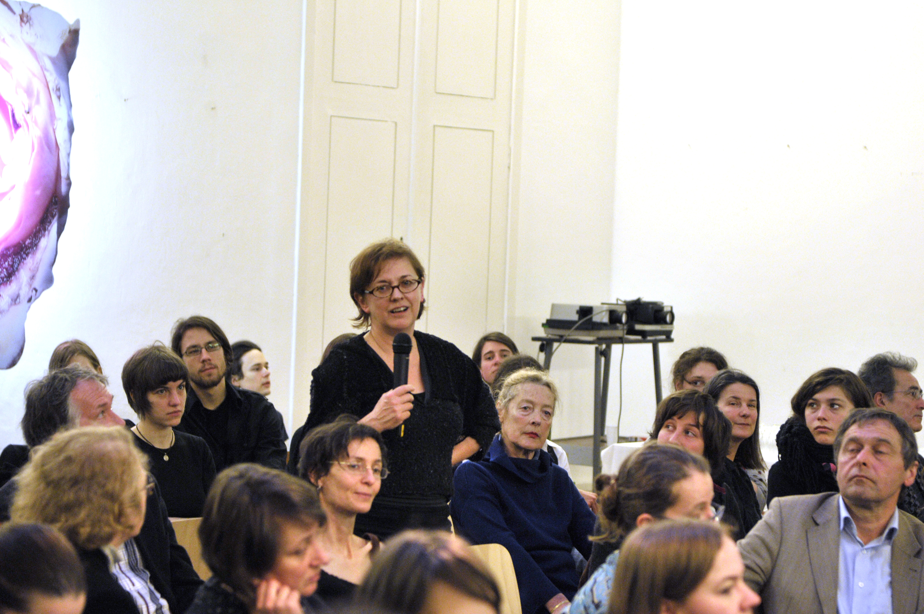Ruth Baumer Symposium 2009