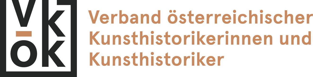 Verband Österreichischer Kunsthistorikerinnen Und Kunsthistoriker Logo