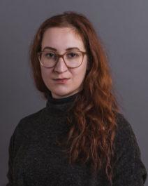 Charlotte Reuß