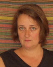 Edith Futscher