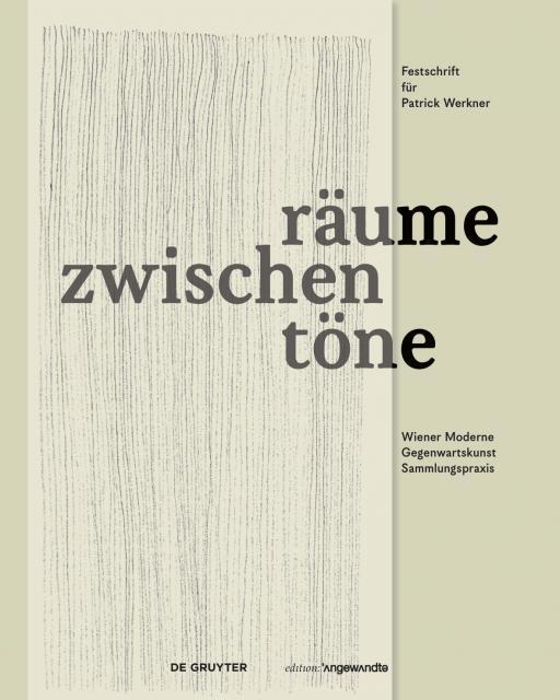 Buch Festschrift Werkner